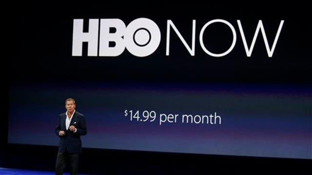 Apple, HBO partner on streaming service
