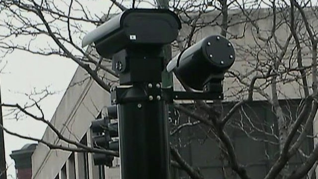 Chicago puts breaks on some red-light cameras