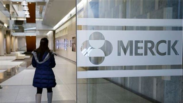 Merck CEO: Want to do M&A to get into next wave in science