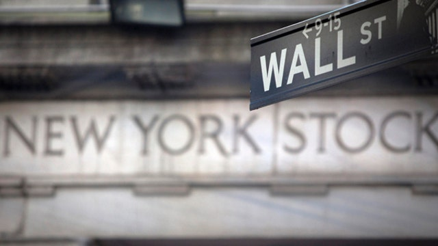 Confidence fading on Main Street and Wall Street?