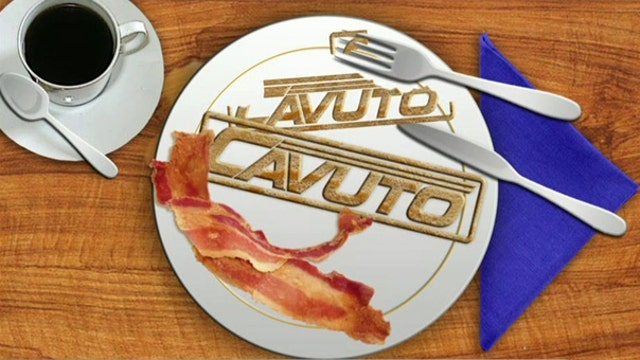 Design your own pancakes with a 3-D food printer