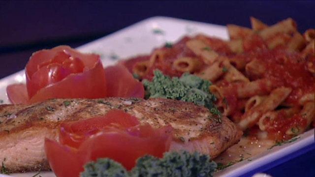 Lose weight eating Italian comfort food?