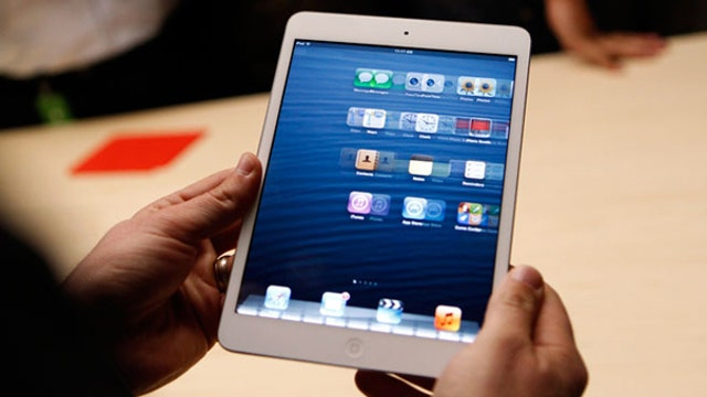 CIA has tried to bust through Apple devices' security measures?