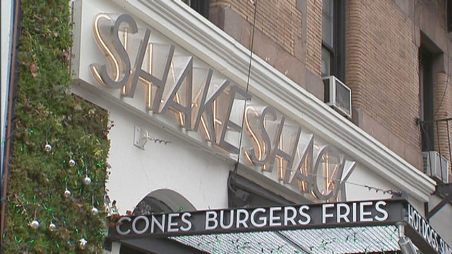 Shake Shack reports wider-than-expected 4Q loss