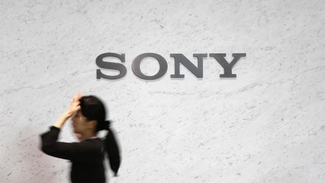 Sony to roll out streaming service