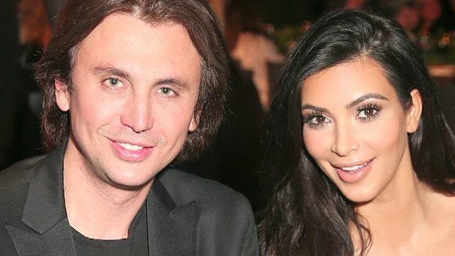 Kardashian reality star crowns himself the Kanye West of food