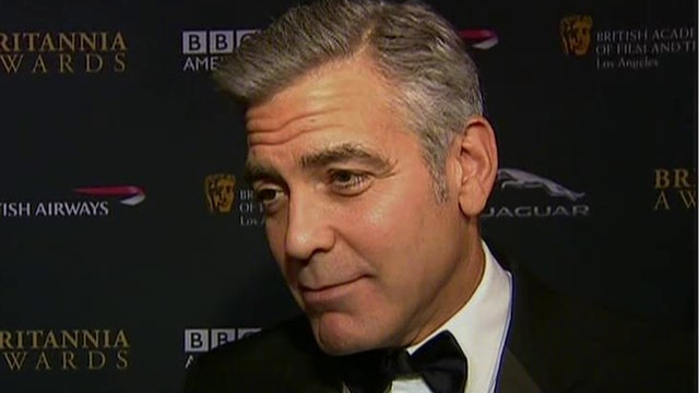 George Clooney for Governor?