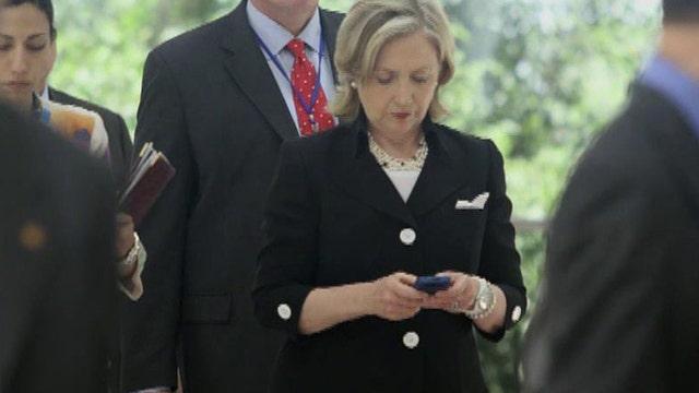 Do you trust Hillary Clinton?