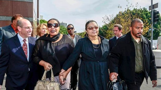 Gaye family lawyer on 'Blurred Lines' verdict