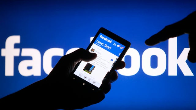 Marketers tap into Facebook