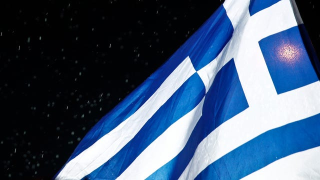 Ross: Greek exit would be bad for both sides