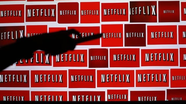 Is streaming stealing TV's thunder?