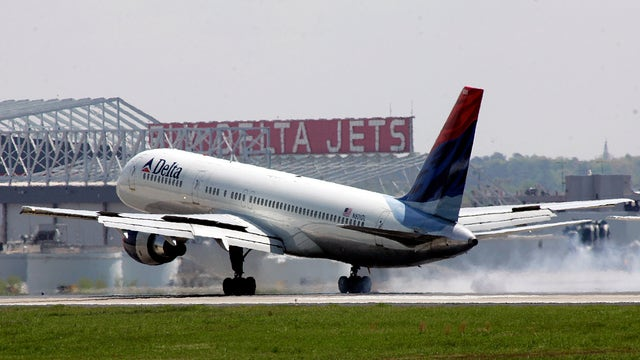 U.S. airlines expects spring travel demand to rise