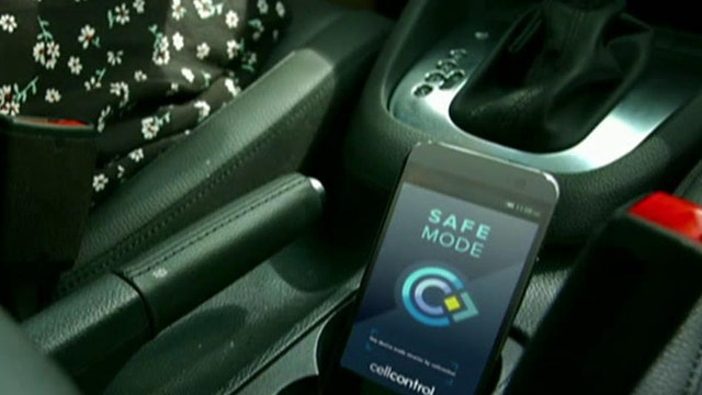 Tech tools for safe driving