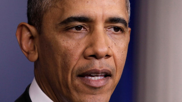 Has the Obama Administration become too divisive?