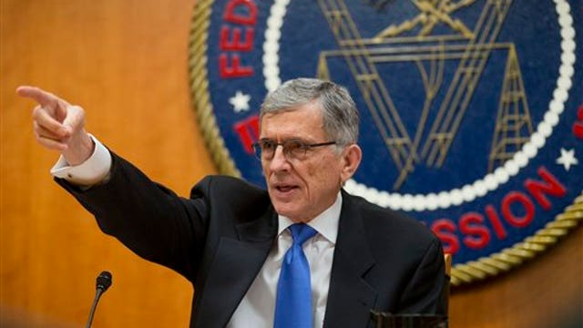 Former FCC Commissioner on new Internet rules