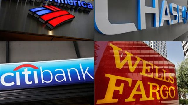 How healthy are U.S. banks?