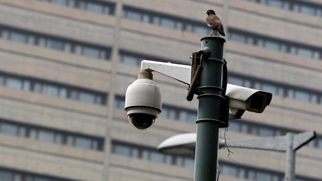 Americans' privacy and anonymity gone?
