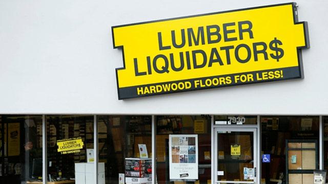 Is Lumber Liquidators' flooring putting your health at risk?