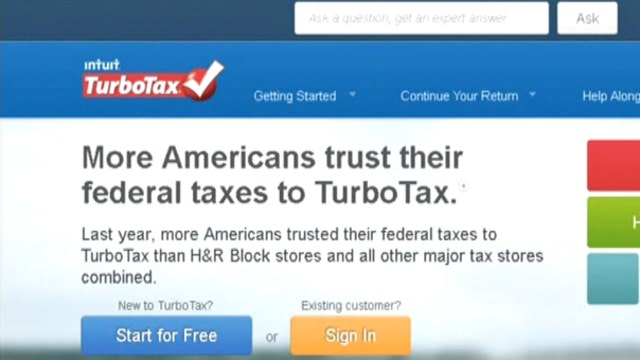 Is Intuit doing enough to protect TurboTax customers? | Fox