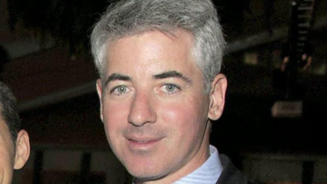Ackman: There is no way Herbalife can clean up its act