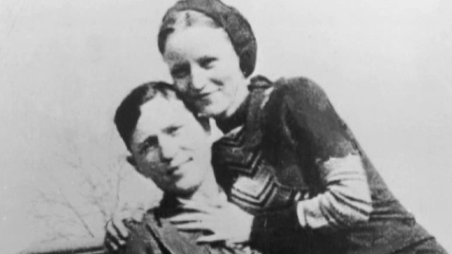 Unpacking America's fascination with Bonnie and Clyde