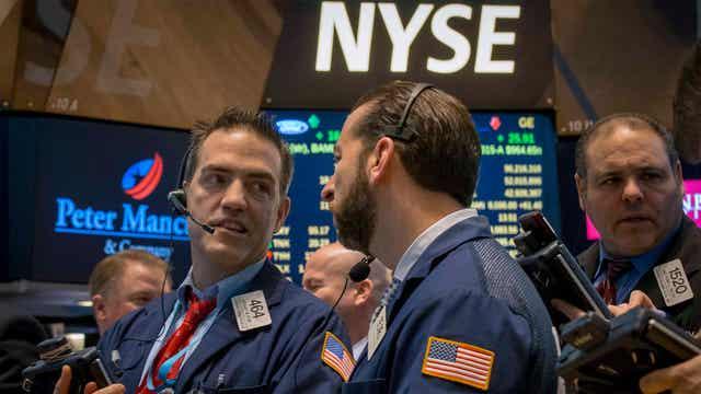Investors go head-to-head in March market madness