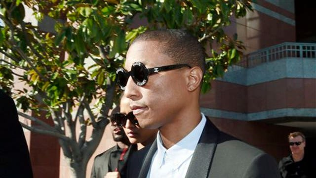 Gaye family attorney on push to halt sales of 'Blurred Lines'