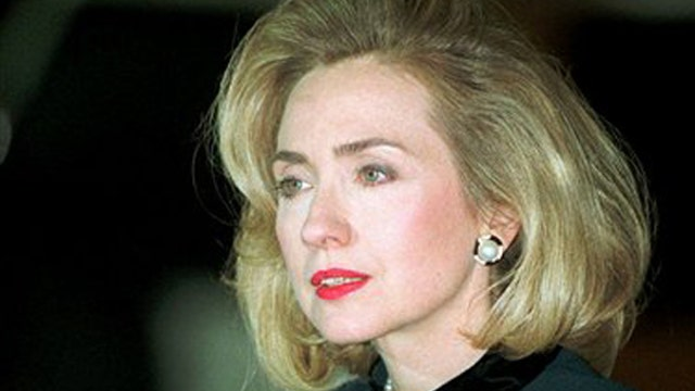 Did Hillary Clinton lie during Whitewater?