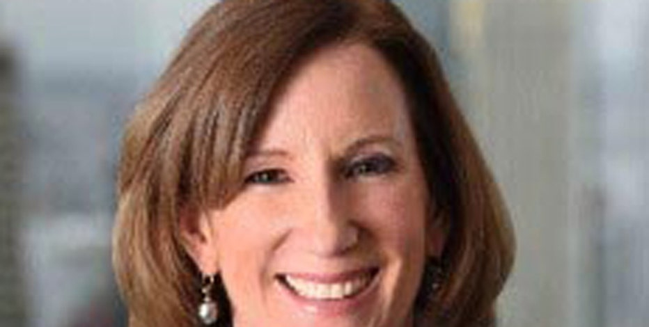 Deloitte CEO Cathy Engelbert reveals her top priorities in her new position.