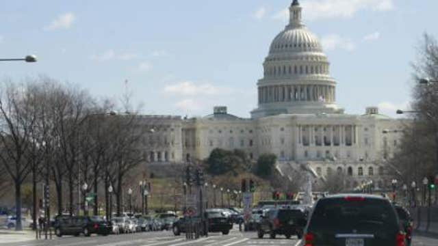 Americans say government is top problem in new poll