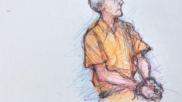 Durst attorney on murder charges