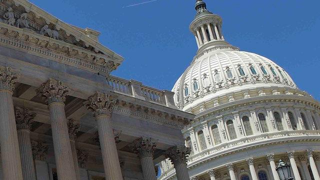 U.S. hits the debt ceiling