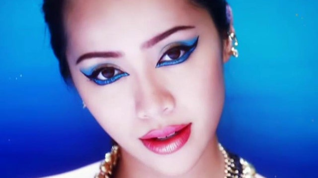 YouTube Star Michelle Phan talks booming business