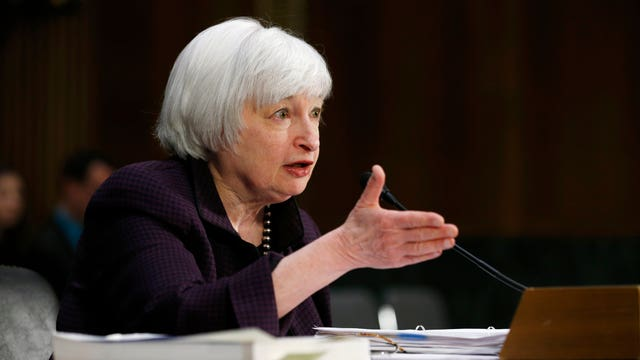 Will the Fed remove 'patience'?