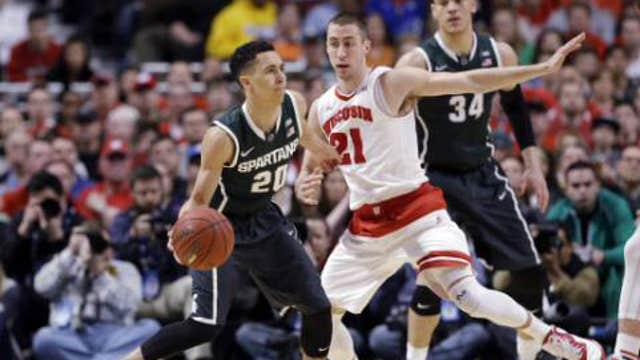 Seth Davis talks 2015 NCAA Tournament