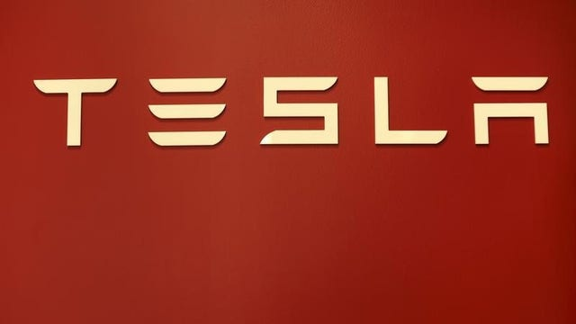 Tesla to unveil Model S update
