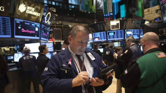 Should you buy the market dips?