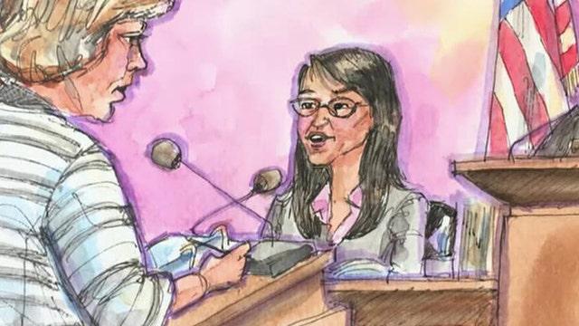 Latest on Kleiner Perkins trial