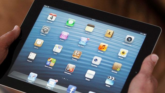 Apple in talks to launch online TV service