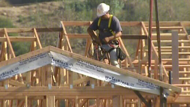 Housing starts plunge 17% in February