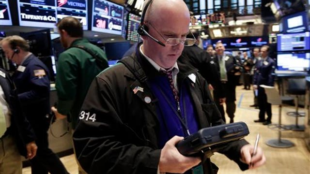 Charles Payne and market experts give top stock picks