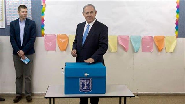 Israeli election outlook