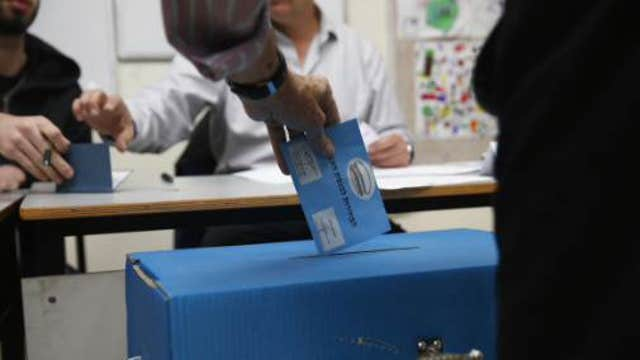 Who will win Israel's election?