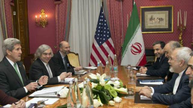 Iran nuclear deal coming soon?
