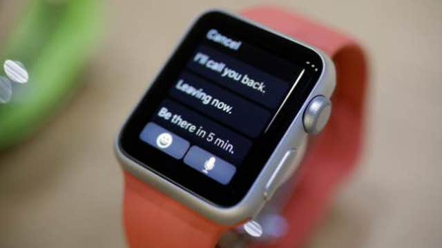 How to try the Apple Watch before you buy