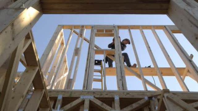 Housing confidence waning