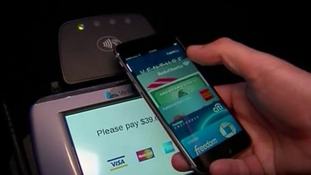 Batter up! Mobile payments in early innings
