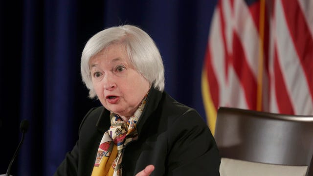 Why are investors worried over rate hikes?