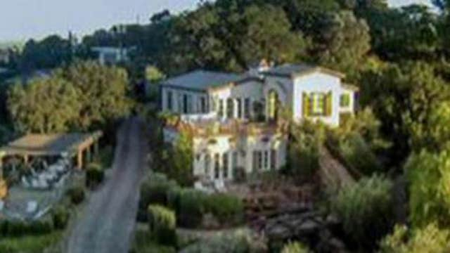 Tom Cruise selling his L.A. home for nearly $13M